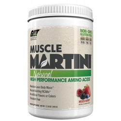 GAT - Natural Muscle...