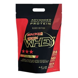STACKER2 - 100% WHEY ISOLATE 2KG