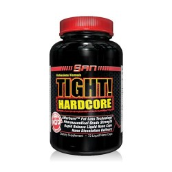 SAN - TIGHT HARDCORE 72 SOFTGEL