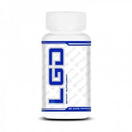 CONCEALED LABS - LGD , 60CPS