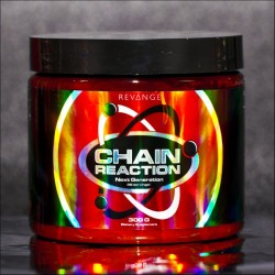 REVANGE - CHAIN REACTION NG 400GR