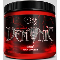 CORE LABS - DEMONIC 220GR