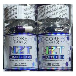 CORE LABS - NZT LIMITLESS 30CPS