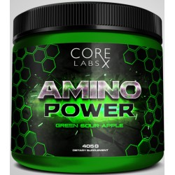 CORE LABS - AMINO POWER 405GR