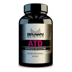 BRAWN NUTRITION - ATD 25mg...