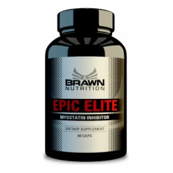 BRAWN NUTRITION - EPIC...