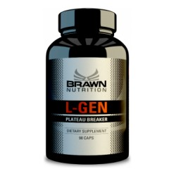 BRAWN NUTRITION - L-GEN...