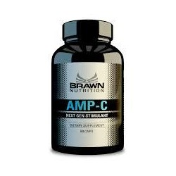 BRAWN NUTRITION - AMPC 60CPS