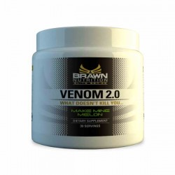 BRAWN NUTRITION - VENOM 2.0...