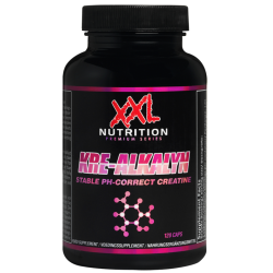 XXL NUTRITION - KRE-ALKALYN...