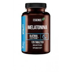 SPORT DEFINITION - MELATONINA