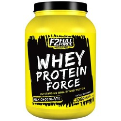 FULLFORCE - WHEY PROTEIN...