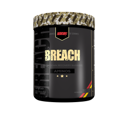 REDCON 1 - BREACH 30serv