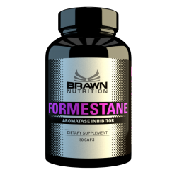 BRAWN NUTRITION -...