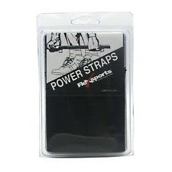 FLEXSPORTS - POWER STRAPS WITH NEOPRENE PADDING
