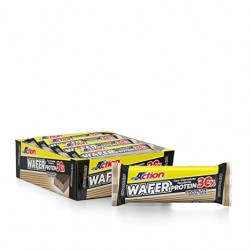 PROACTION - PROTEIN WAFER 40GR