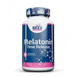 Haya Labs - Melatonin Time...