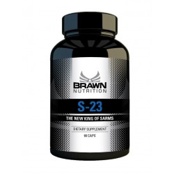 Brawn Nutrition - S 23 10...