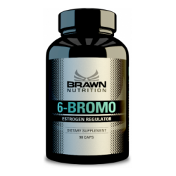 Brawn Nutrition - 6-bromo...