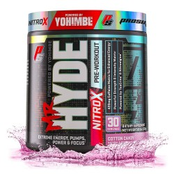 PRO SUPPS - MR. HYDE NITRO...