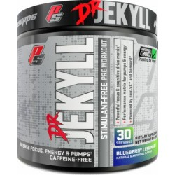 PRO SUPPS - DR.JEKYLL 30SERV