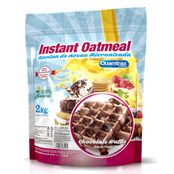 QUAMTRAX - OATS MEAL 2KG...