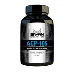 BRAWN NUTRITION - ACP-105...