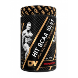 DY NUTRITION - HIT B.C.A.A....