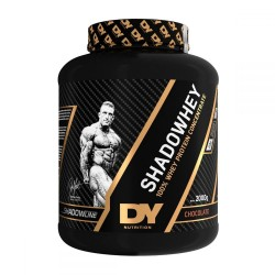 DY NUTRITION - SHADOWHEY...