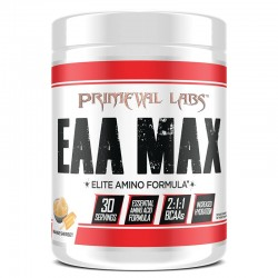 PRIMEVAL LABS - EAA MAX 354GR