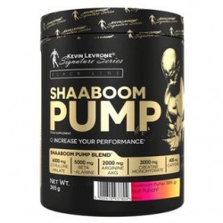 Kevin Levrone - Shaaboom...