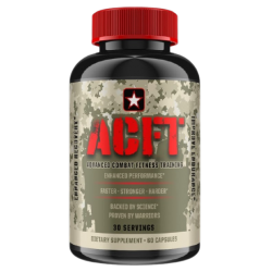Muscle Metabolix - ACFT 60...