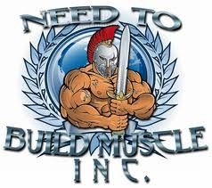 Need to Build Muscle